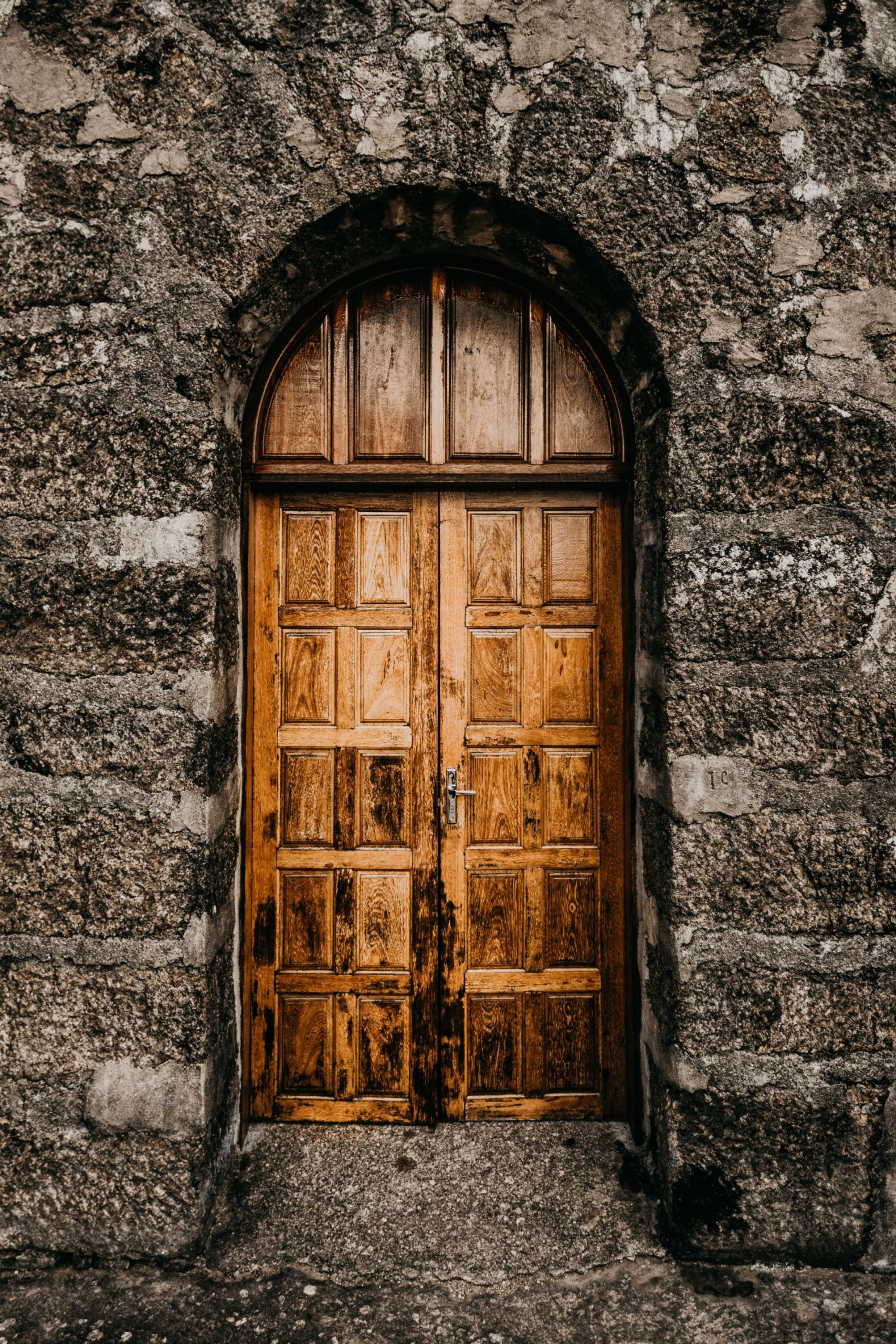 When Your Purpose Comes Knocking…Answer The Door!