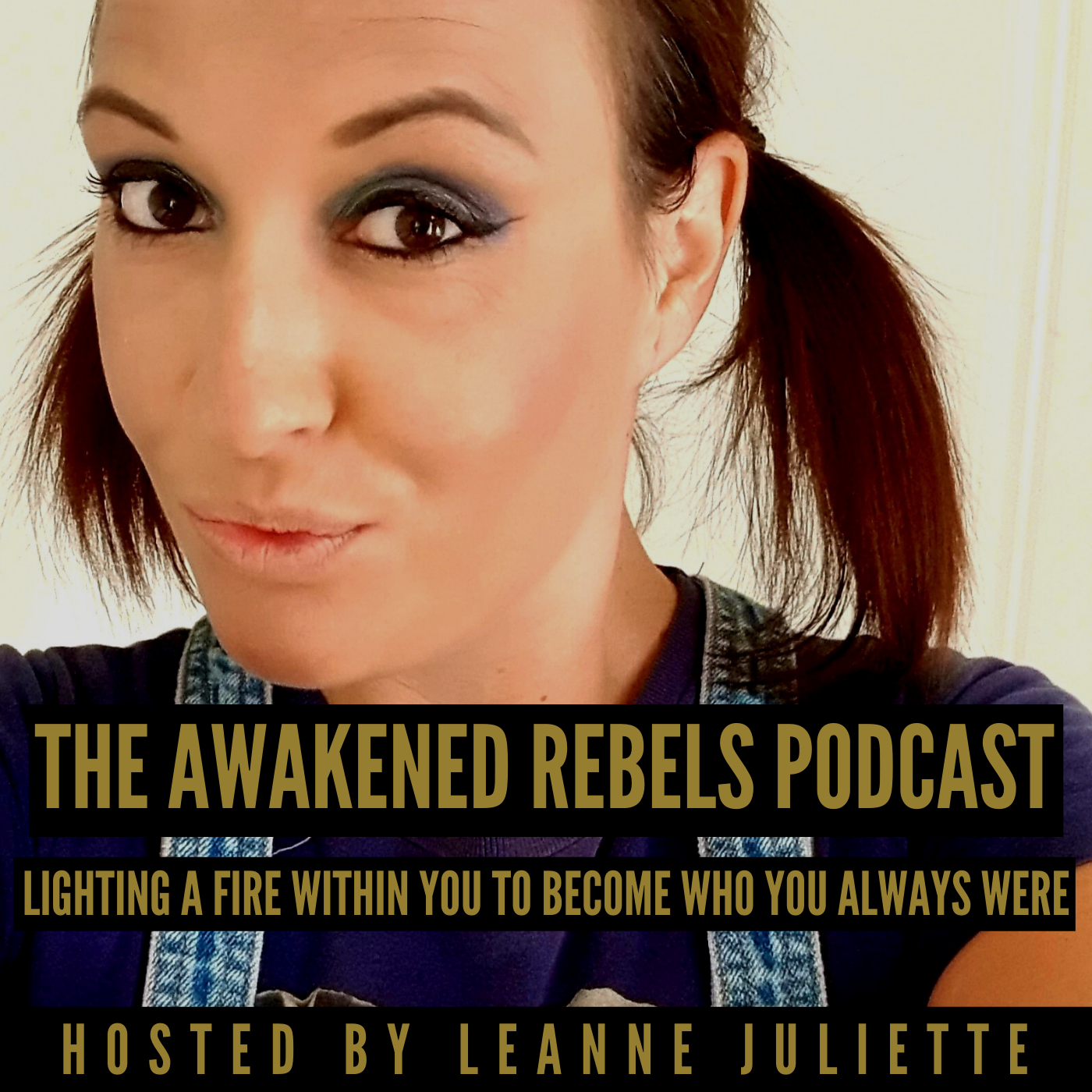 | 12 | The Awakened Rebels Podcast: Are You Just AFRAID Of How Powerful You Are?!