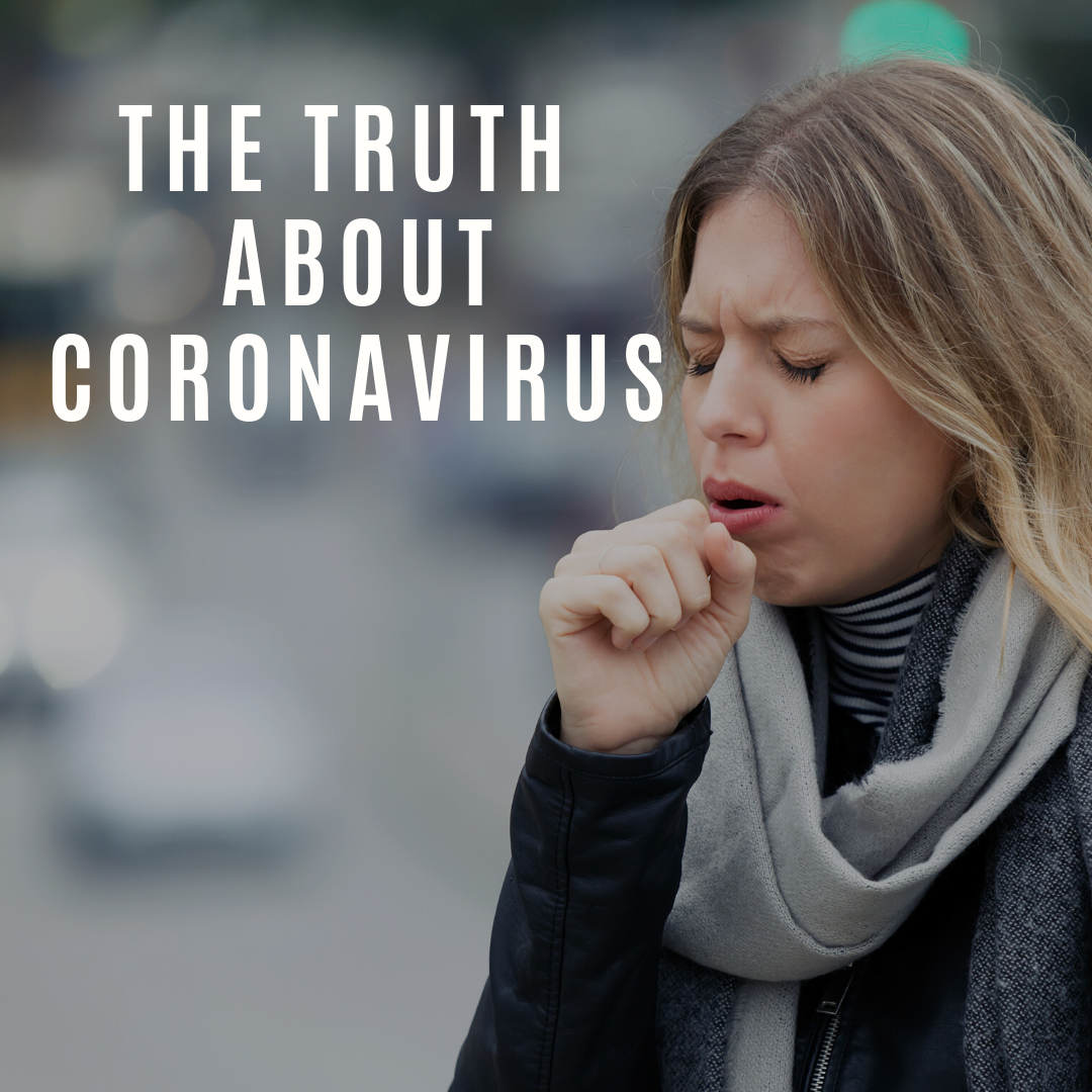 The Truth About Coronavirus – YouTube