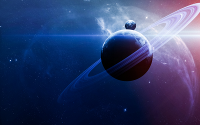 Humanity's Shift To Higher Consciousness and The Role of Saturn As Our Teacher