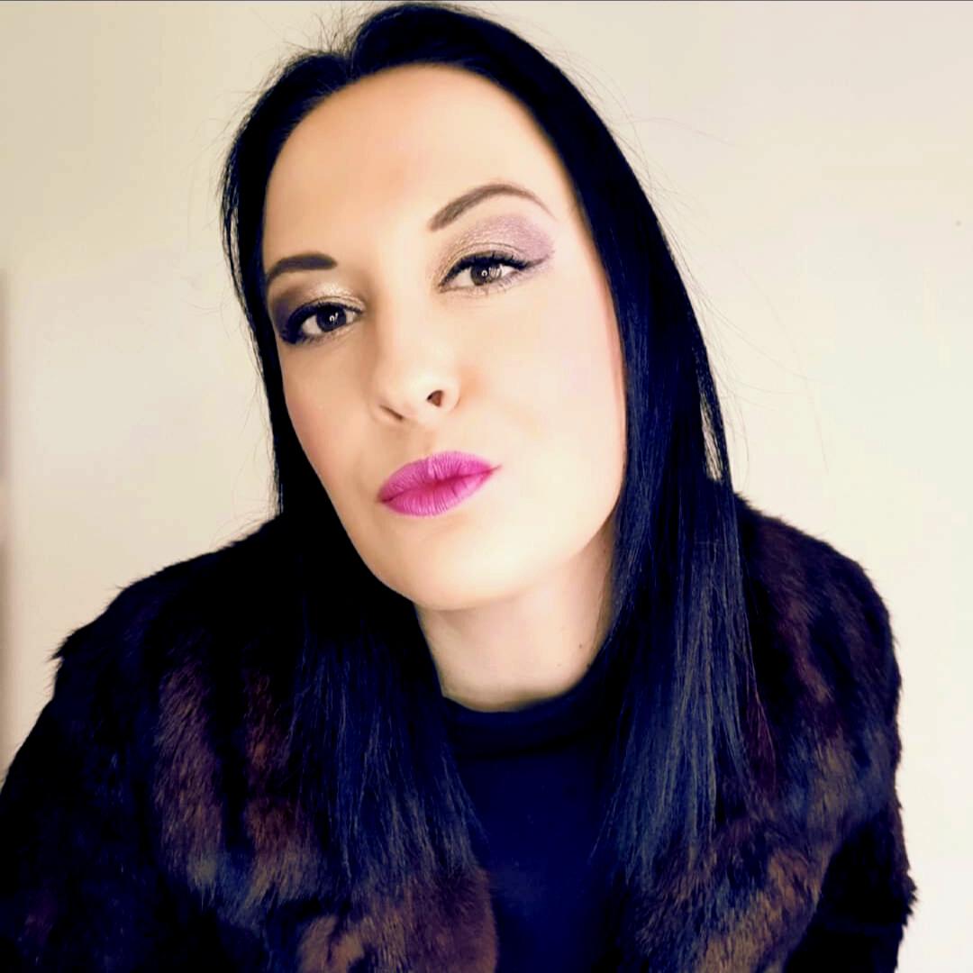 Leanne Juliette - Shamanic High Priestess - Multidimensional Shadow Consciousness - Image-2